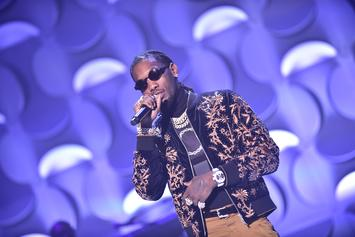 "Offset Promises His Album Is Coming ""Too Soon"""