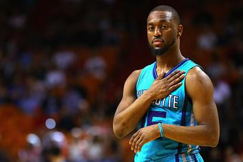 Michael Jordan, Hornets Plan To Re-Sign Kemba Walker: Report