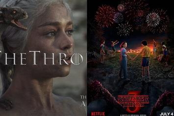 The Most Anticipated TV Shows Of 2019