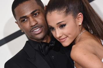 "Ariana Grande's ""Break Up With Your Girlfriend, I'm Bored"" Is About Big Sean?"