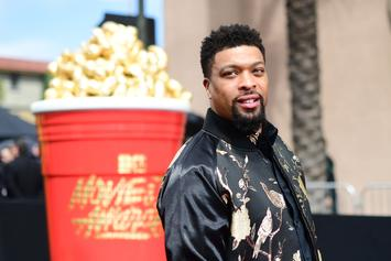 "DeRay Davis Says Instagram Comedians Aren't Real Comedians: ""You're A Skitter"""