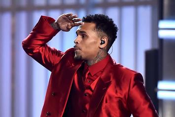 Chris Brown Rape Accuser Claims She Was Not Physically Threatened