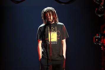 J. Cole Vows That Haters Are In For Some Tough Times In 2019