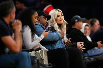 Khloe Kardashian Endorses Kanye West As President