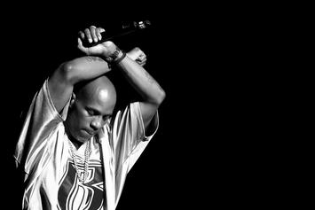 """DMX Answers Photo Requests In Maryland With A Spirited """"X Gon' Give it to Ya!"""""""
