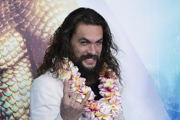 """Aquaman"" Beats Out ""Dark Knight"" For Highest-Grossing DC Film"