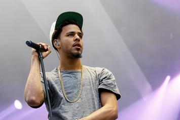 """Top Tracks: J. Cole's """"Middle Child"""" Crushes The Competition"""