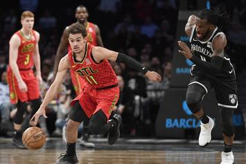 "Trae Young Says It's A ""No-Brainer"" That He'll Have A Better Career Than Luka Doncic"
