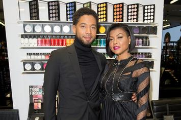 """""""Empire"""" Star Jussie Smollett Turned Down Extra Security Days Before Brutal Attack"""
