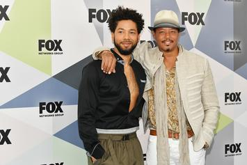 "Terrence Howard Speaks On Jussie Smollett's Attack  & ""Empire"" Cast's Reaction"