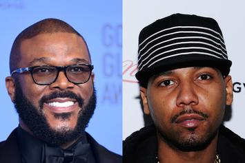 Tyler Perry Denies Reunion Show With Juelz Santana Despite Prison Delay: Report