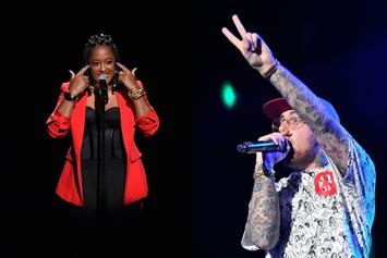 """Rapsody Remembers Mac Miller Saving The Day: """"Y'all Are Gonna Show Respect"""""""