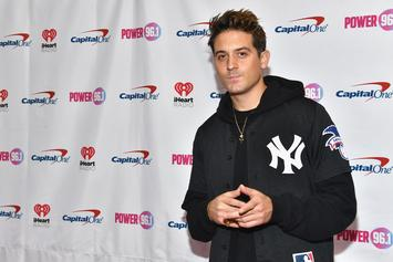 """G-Eazy Shows Love To His Mom, His """"Heart & Queen"""""""