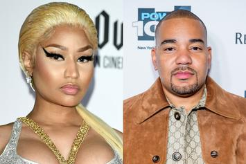 DJ Envy Finally Admits He Blackballed Nicki Minaj