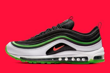 "Nike ""Home And Away"" Pack Heads To Dallas With Air Max 97"