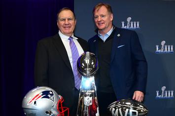 Super Bowl 53 Had Lowest Viewership Since 2007