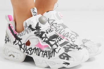 VETEMENTS And Reebok Are Back With A New Instapump Fury