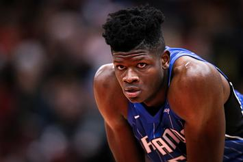"""Mo Bamba Expected To Miss """"Significant Time"""" With Leg Injury"""