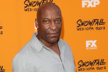 John Singleton Recalls Dissing 2pac's Rap Skills & Flirting With Janet Jackson