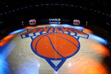 Knicks Top Forbes' List Of Most Valuable NBA Franchises