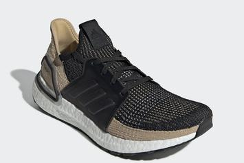 "Adidas UltraBoost 2019 ""Clear Brown"" Release Details"