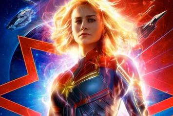 """Disney+ Streaming Service Secures """"Captain Marvel"""" As First Exclusive"""
