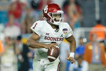 Kyler Murray Receives High Praise From NFL Legend Warren Moon