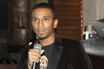 "Aaron McGruder Revives ""The Boondocks"" Comics To Address R, Kelly, Trump & More"