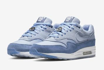 "Nike Air Max 1 ""Have A Nike Day"" To Come In Light Blue"