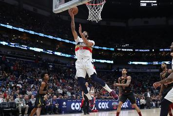 Pelicans Have No Ill Will Toward Anthony Davis
