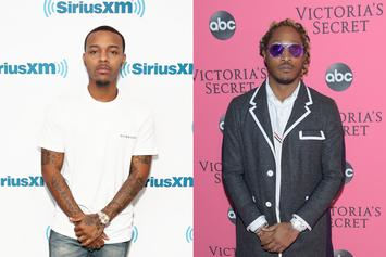 "Bow Wow Gets Roasted Over Future Dating His Exes On ""Wild N Out"""