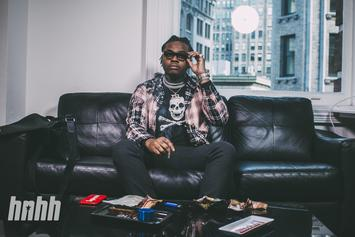 """Gunna Announces Release Date & Cover Art For """"Drip Or Drown 2"""""""