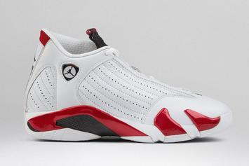 "Air Jordan 14 ""Rip Hamilton"" Releasing This Year: Details"