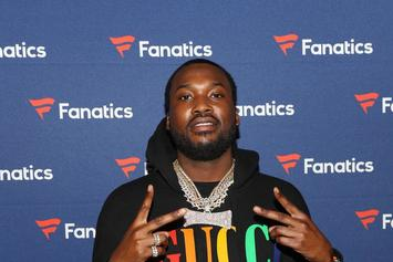 "Meek Mill Responds To 6ix9ine's Girlfriend Calling Him A ""Hater"""