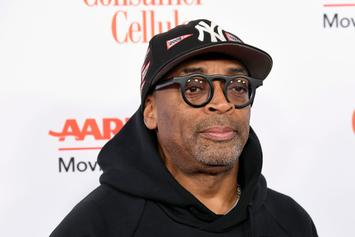 Spike Lee Boycotting Gucci & Prada Over Blackface Items