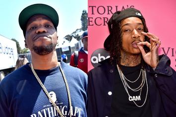 Wiz Khalifa & Curren$y Chop It Up With Nardwuar: Expect The Unexpected