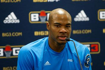 Former NBA Star Corey Maggette Named In Duke Rape Case: Report
