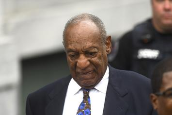 """Bill Cosby's Having An """"Amazing Experience"""" In Prison, Spokesperson Says"""