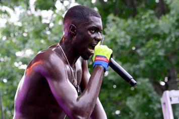 "Sheck Wes Attempts To Clarify ""Stalking"" Accusations"