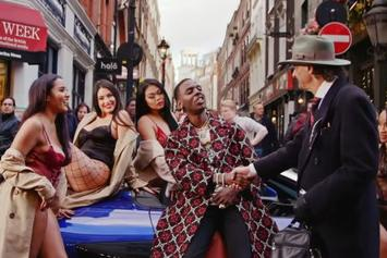 """Young Dolph Releases New Video """"On God"""""""