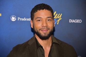 "Another ""Empire"" Actor Is Being Questioned Amid Jussie Smollett Attack"