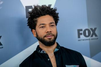 """Jussie Smollett Attack Reportedly """"Staged"""" So He Could Keep His Job"""