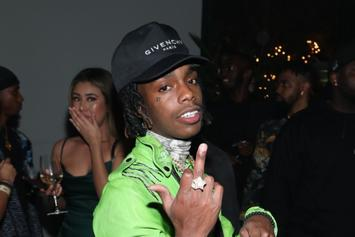 YNW Melly Denied Bond Over Double Murder Charges