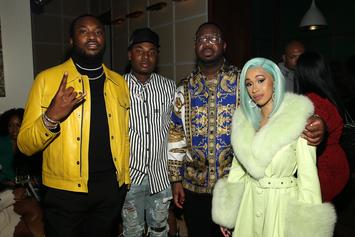 Cardi B & Meek Mill Outrage Over Inmates Death Prompts Prison To Release Details