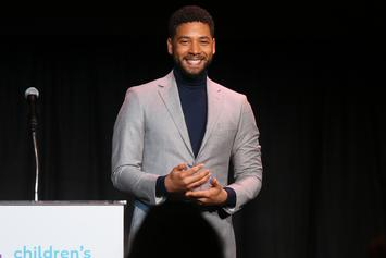 """Jussie Smollett Hired Brothers To """"Attack"""" Him, Police Sources Say: Report"""