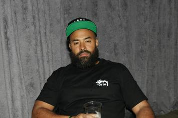 Ebro Reveals He Squashed Beef With 6ix9ine Right Before Rapper's Arrest