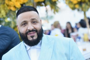 DJ Khaled Shares Before & After Weight Loss Photos