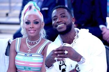 "Gucci Mane On Child Support Drama: ""I'll Never Ever Let A B*tch Extort Me"""