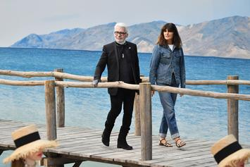 Virginie Viard To Take Over Chanel Designs Amid Karl Lagerfeld's Passing