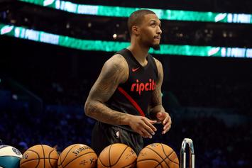 "Damian Lillard Isn't Interested In ""Selling Out"" For A Championship"
